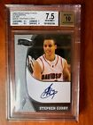 Top 10 Stephen Curry Rookie Cards 22