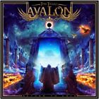 TIMO TOLKKI'S AVALON Return To Eden CD 2019 (Power Metal)