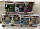 Funko Pop Marvel Avengers Age of Ultron Figures 41