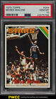 1975 Topps Basketball Moses Malone ROOKIE RC #254 PSA 10 GEM MINT (PWCC)