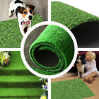 Artificial Grass Mat House Training Pad Replacement for Pet Potty Toilet Dog Pee