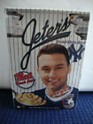DEREK JETER NY YANKEES COLLECTIBLE 2000 FROSTED FLAKES CEREAL BOX - UNOPENED