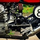 HONDA CX 500 BOLT ON REAR SETS CAFE RACER VINTAGE RACING