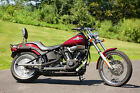 2008 Harley-Davidson Softail  2008 Harley Davidson Softail Night Train