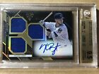 2016 Topps Triple Threads Baseball Cards 10