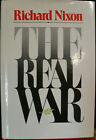 The Real War by Richard Nixon Signed 1st Ed 1st printing very nice