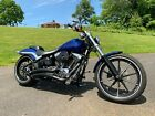 2013 Harley-Davidson Softail  2013 Harley Davidson FXSB Softail Breakout Break Out Custom Paint and Extras!