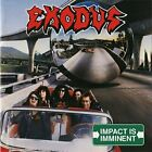 [CD] EXODUS IMPACT IS IMMINENT NEW from Japan