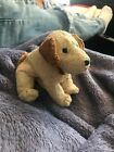 TY Beanie Baby - RUFUS the Dog (5.5 inch) - MWMTs Stuffed Animal Toy