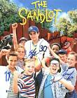 Best Bonus Feature Ever: The Sandlot Baseball Cards in New Blu-ray 25