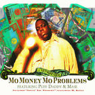 * DISC ONLY * / CD (MAXI-SINGLE) / The Notorious B.I.G. -  Mo Money Mo Problems