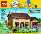 LEGO 71006 The Simpsons House - retired