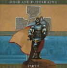 USED CD GARY HUGHES Once and Future King Part 1