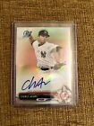 2012 Bowman Baseball Chrome Prospect Autographs Gallery and Guide 40
