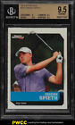 2015 Sports Illustrated For Kids Jordan Spieth ROOKIE RC #430 BGS 9.5 GEM (PWCC)