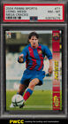 Lionel Messi Rookie Cards Checklist and Apparel Guide 15
