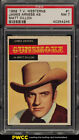 1958 Topps TV Westerns Trading Cards 26