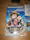 One Piece Grand Battle: Swan Colosseum WonderSwan Crystal Game Boxed Complete