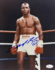 Sugar Ray Leonard Boxing Cards and Autographed Memorabilia Guide 37