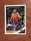Nikola Mirotic Rookie Cards Guide and Checklist 28