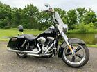 2012 Harley Davidson Dyna 2012 Harley Davidson Dyna Switchback Switch Back FLD 103 6 Speed many Extras