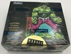 Marvel Masterpieces 1992 Skybox Unopened Trading Card Box 36ct Packs