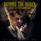 Beyond the Black - Heart Of The Hurricane (black Edition) [New CD]