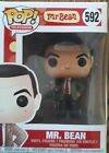 Funko Pop Mr. Bean Vinyl Figures 12