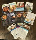 Weight Watchers 2018 FREESTYLE Welcome KIT 4 Guides  9 Weeklies