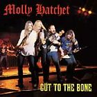 Cut to the Bone by Molly Hatchet (CD, Apr-1995, Sony Music Distribution (USA))