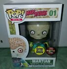 Ultimate Funko Pop Mars Attacks Figures Checklist and Gallery 3