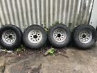 Land Rover Discovery Wheels And Tyres off Road 16modularswheels transit
