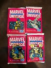 1992 Impel Marvel Universe Series 3 Trading Cards 12