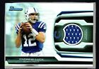 Leaf Sues Andrew Luck Over Army All-American Bowl Trading Cards 6