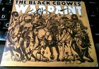 Warpaint  by The Black Crowes (CD SIGNED AUTOGRAPHED by BAND Chris Robinson