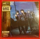 GARY MOORE: G - Force_CD a in Mini LP Sleeve_VG+ Condition_Very Rare