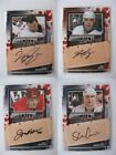 2011-12 In the Game Enforcers Hockey Cards 15