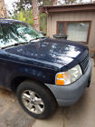 2002 Ford Explorer  2002 below $400 dollars