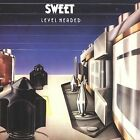 The Sweet Level Headed Remastered Edition CD One Way 2001