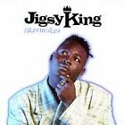 FREE US SHIP. on ANY 3+ CDs! NEW CD Jigsy King: Ashes to Ashes