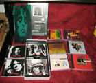 The Life and Crimes of Alice Cooper Box Set + SIX MORE ALICE COOPER NEW CDS WOW!
