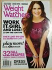 Weight Watchers Magazine September October 2012 issue NEW UNREAD NO LABEL