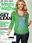 Weight Watchers March April 2012 Go Green Get Lean NEW UNREAD CONDITION