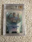 MIGUEL SANO 2013 BOWMAN STERLING JAPAN REFRACTOR TWINS HOT AUTO 5 BGS 9 1 1
