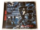 QUIET RIOT - Down To The Bone (KAM 1029) signed by K.Dubrow, F.Banali, C.Cavazo
