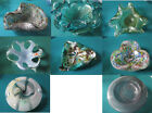 MURANO ITALY ASTHRAY BOWL CANDY VANITY DISH PICK ONE