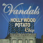 The Vandals - Hollywood Potato Chip [New CD]