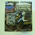 SEALED STARTING LINEUP COOPERSTOWN COLLECTION MICKEY MANTLE 3.5