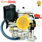 CARBURETOR CARB FOR 50CC 4 STROKE CHINESE SCOOTER GY6 50 QMB139 50CC