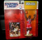Starting Lineup Calbert Cheaney sports figure 1994 Kenner bulletts SLU NBA
